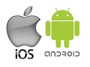 Mobile applications Android & IOS